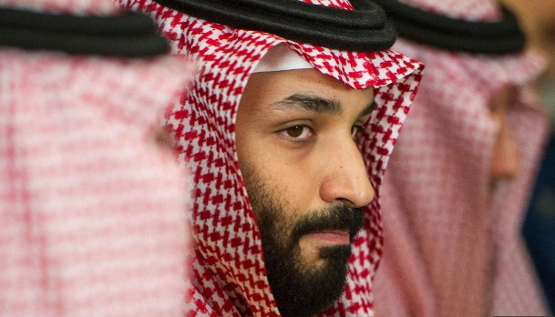 Saudi crown prince loses his lustre over Khashoggi case