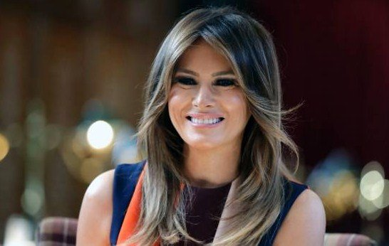 Melania Trump is the most bullied person in the world