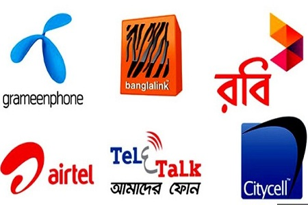 Mobile operators try to drag number