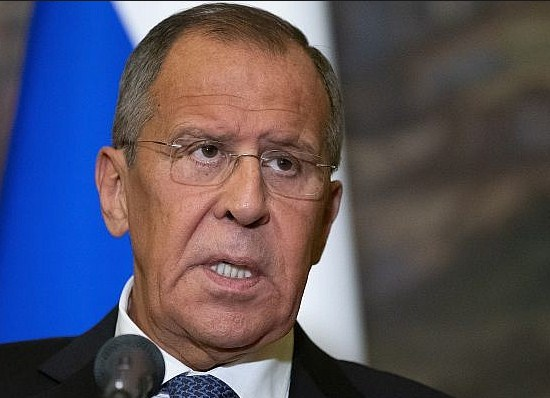 Russia rejects the notion of Israeli sovereigny over the Golan